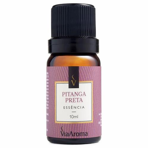 Essência Pitanga Preta 10ml Via Aroma