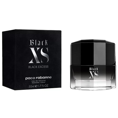 Black XS EDT Masculino 50ml