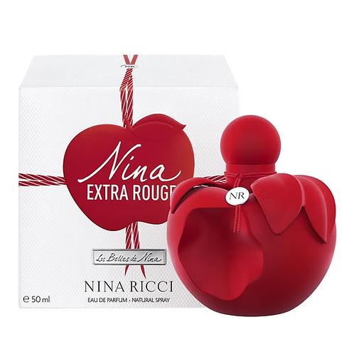Nina Extra Rouge EDP Feminino 50ml