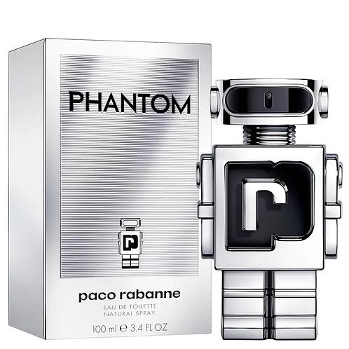 Phantom EDT Masculino 100ml