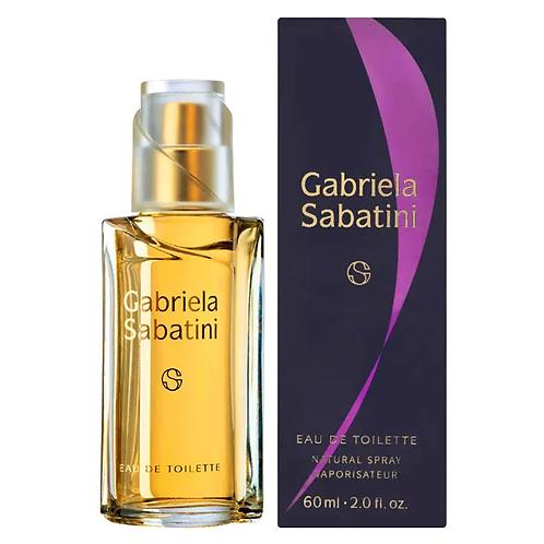 Gabriela Sabatini EDT Feminino 60ml