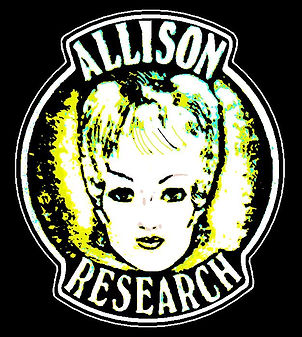 Allison Research (logo)