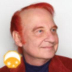 Paul C Buff