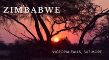 Zimbabwe... Victoria Falls, but more!