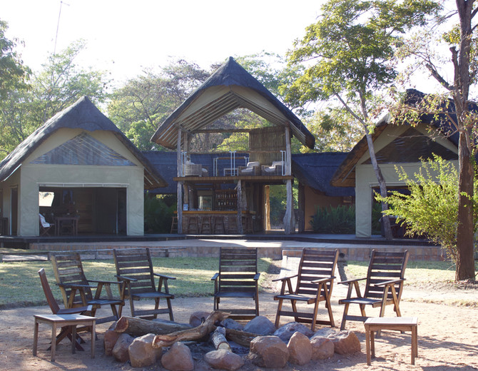 Our Latest Trip to Elephant's Eye Lodge, Hwange