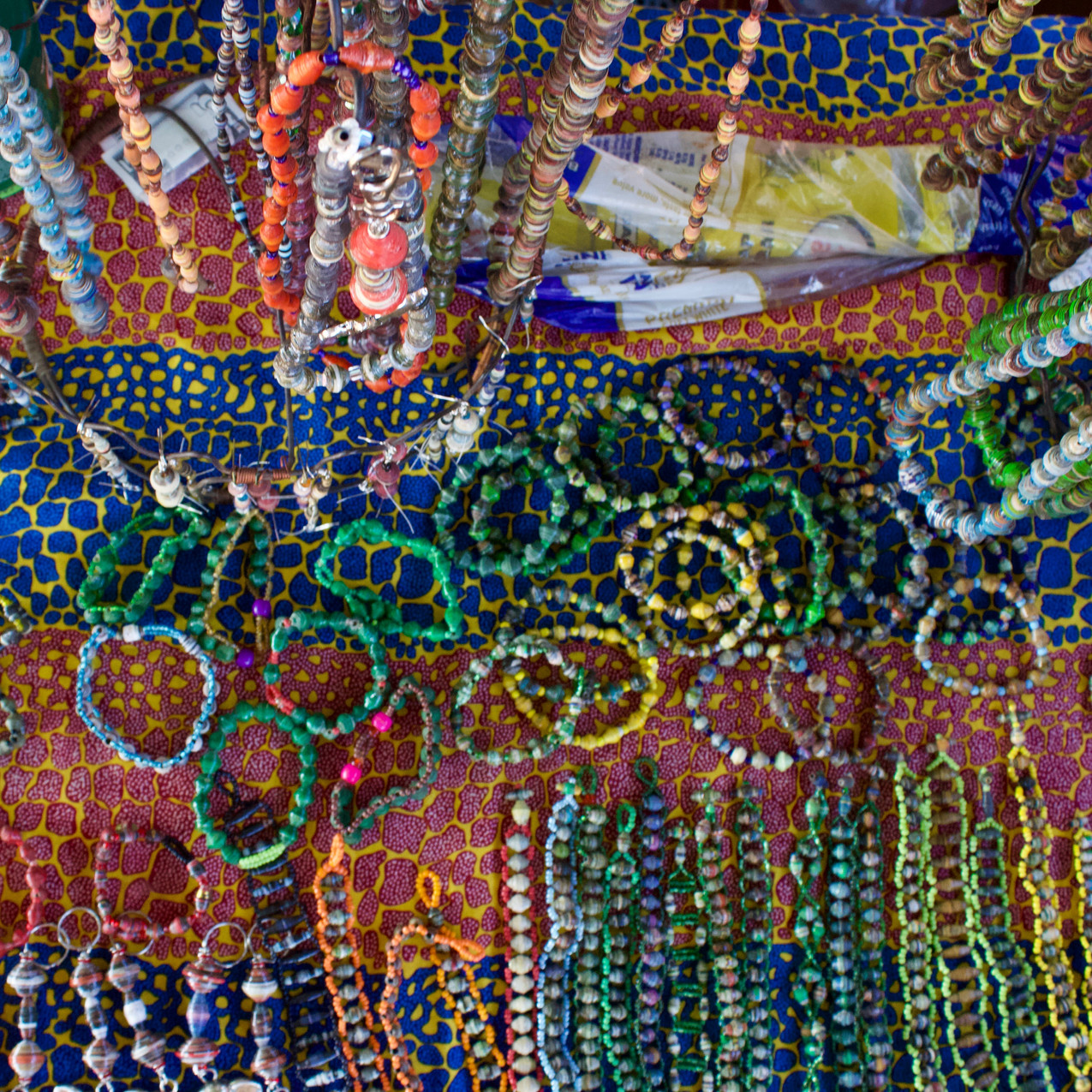 Local jewellers