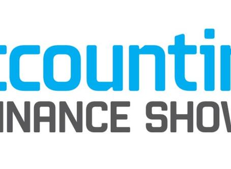 HK Accounting & Finance Show 2020