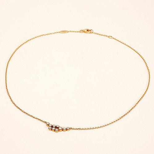 Magic Topkapi Diamond Necklace