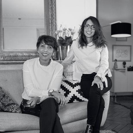 Photo portrait des deux fondatrices  (1)