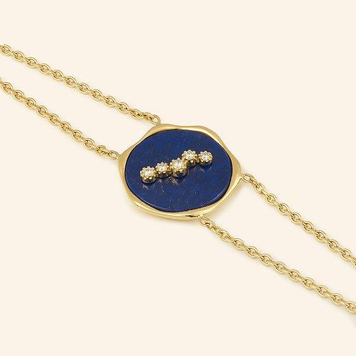 La Rose Des Alizés Lapis Lazuli