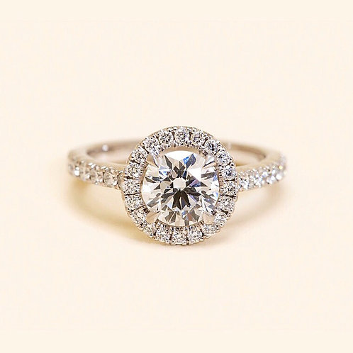 ENGAGEMENT RING- MARIANNE