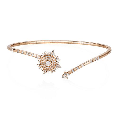 Petite Tsarina Rose Bracelet