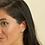 Thumbnail: Magic Topkapi Yellow Gold Diamond Earrings