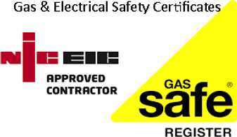 Gas and Electrical Certificates