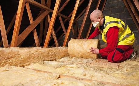 Free Loft Insulation