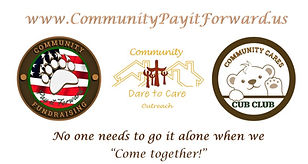 2021 Companies of Community Pay it Forwa