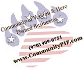 Community of Veteran and Hero Owned Busi