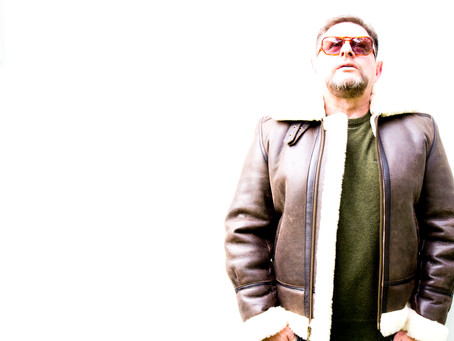 John Earls' Runout Grooves: Shaun Ryder interview and the future of coloured vinyl
