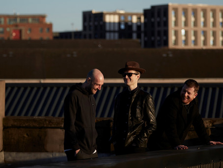 The Runout Grooves with John Earls: The Fratellis interview and previewing San Holo