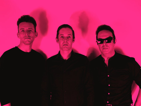 The Runout Grooves with John Earls: Glasvegas interview and previewing Dry Cleaning