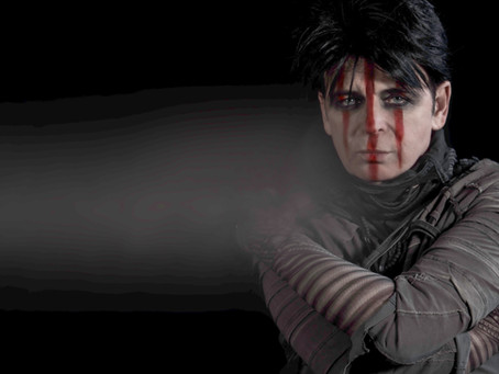 The Runout Grooves with John Earls: Gary Numan interview and previewing Gruff Rhys
