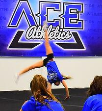 ACE, Athletics Cheer Elite, ACE Athletics, IAS, PHX, phoenix
