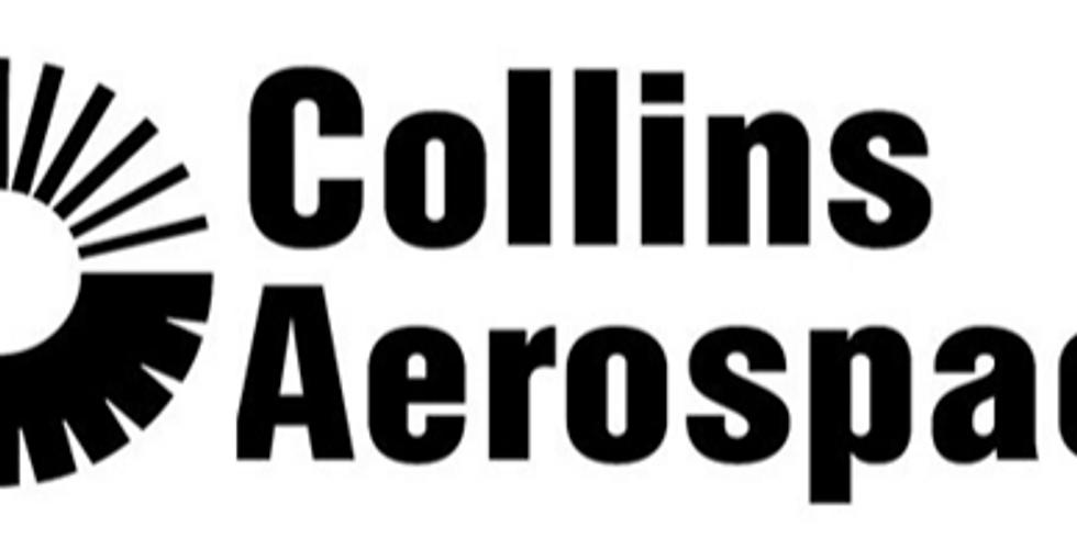 Speaker: Collins Aerospace