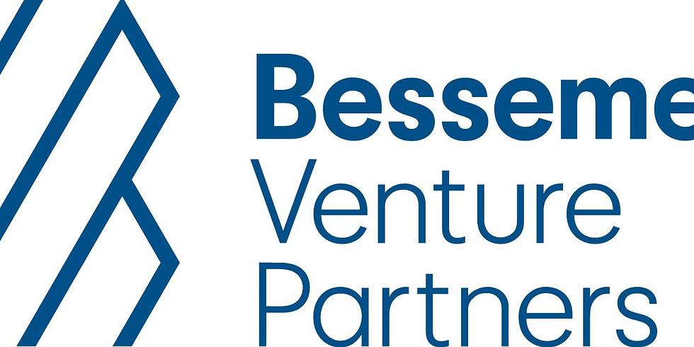 Speaker: Venture Capital in Commercial Space Industry