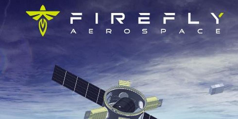 Firefly Aerospace Info-Session