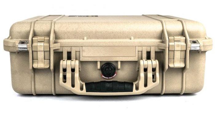 Peli 1500 Protector Case