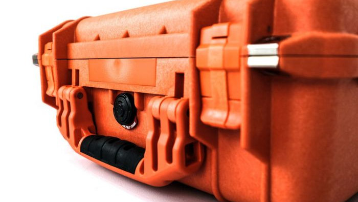 Peli 1450 Protector Case