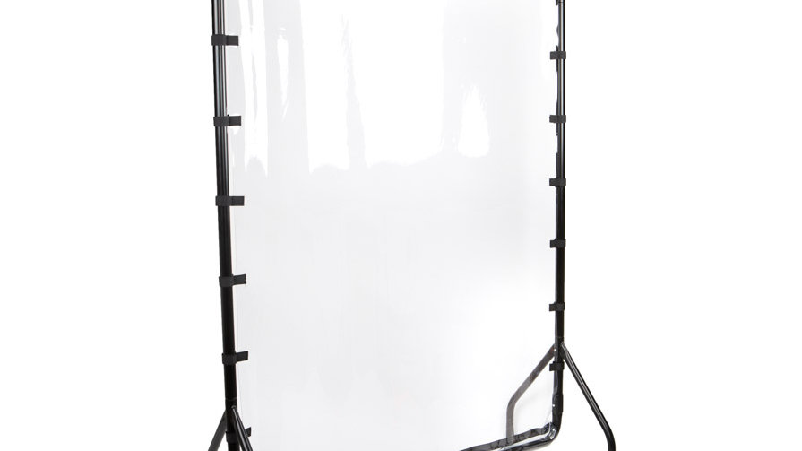 Portable GIG Screen plus Tour Bag
