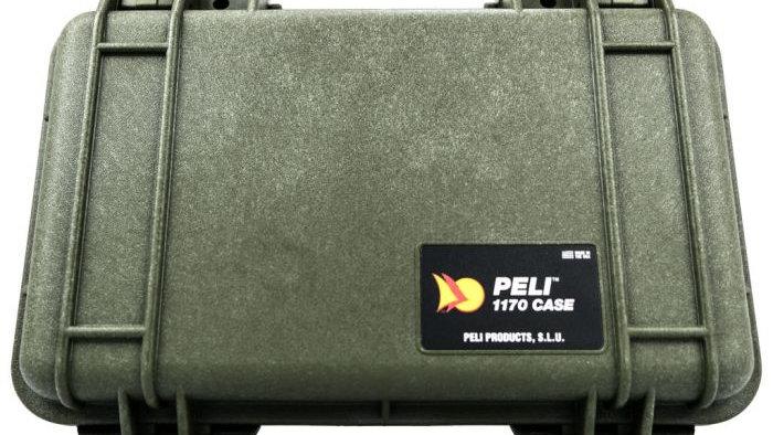Peli 1170 Protector Case