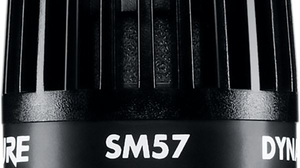 Shure RK244G SM57 Replacement Grill