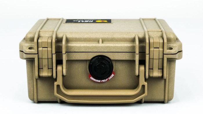 Peli 1120 Protector Case