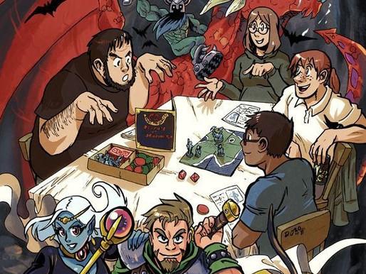 Conquistando novos jogadores para suas mesas de RPG