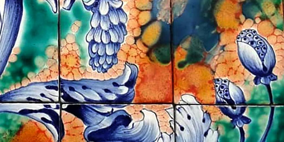 Stage Initiation à L'art de l'Azulejos