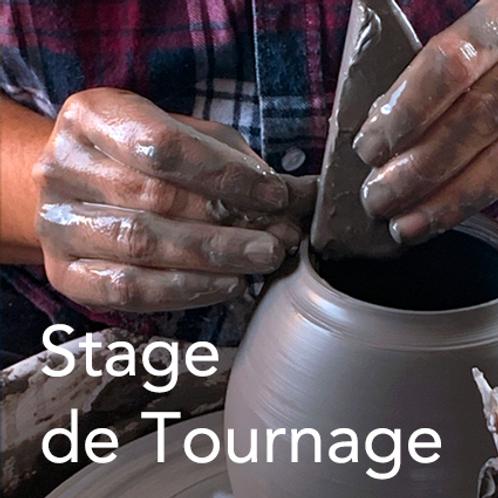 Stage de Tournage (Session courte)