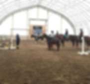 Show Prep Camp on Friday was lots of fun
