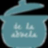 De La Abuela logo