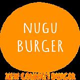 Nugu Burger logo