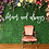 Thumbnail: forever and always | Wall Script | Cursive | Wedding | Above Bed Boxwood | Showe
