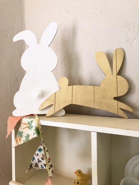 DIY | Bunny Blanks