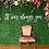 Thumbnail: It was always you | Backdrop | wedding | Craft | DIY | Custom | Party | Decor |