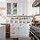 Thumbnail: bake it till you make it wall script sign | Unpainted | Kitchen wall sign | Coun
