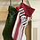 Thumbnail: Custom METAL names | Wedding | Holiday Table | Stocking