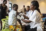 World Health Organization:  History, Responsibility and Future Direction at WWAC