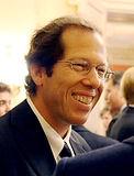 Paul A. Berkman at Worcester World Affairs Council