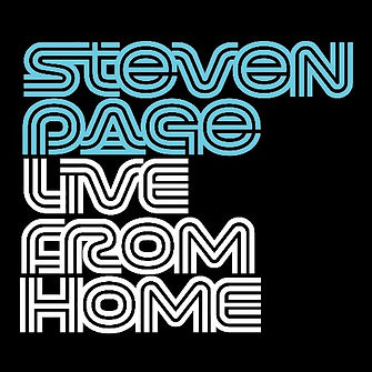 Steven Page Live From Home