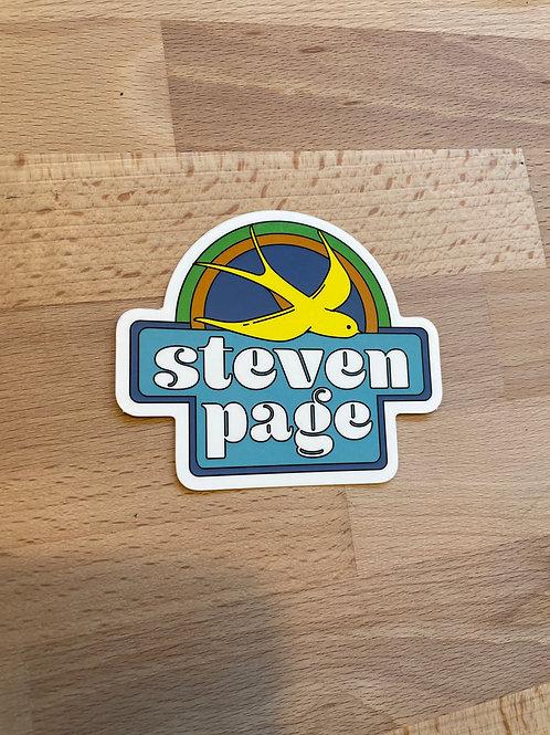 Sticker Only - Patreon 2020-2021